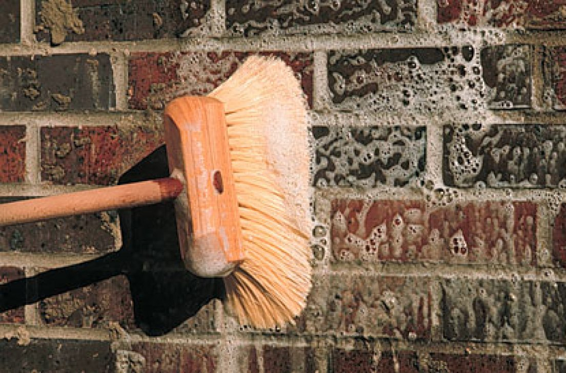 Cleaning Brick Slips The Correct Method For Perfect Results