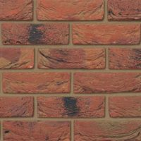 Sand Creased Brick Facings