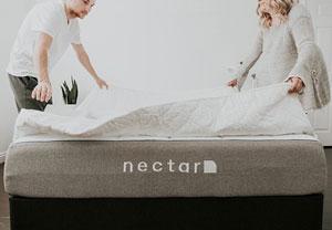 Nectar Mattress Protector