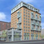 One Canal Street, Rendering by ICON architects, courtesy BBJRE Daily