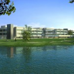 Margulies Perruzzi to Design Dassault Systèmes Office Space