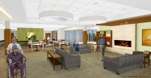 South Cove Manor Nursing Home Expands High-profile