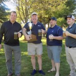 Associated Builders and Contractors of NH/VT Hosts Golf Tournament