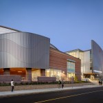 Winthrop Middle/High School Awarded LEED Gold