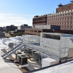 Arden Engineering Provides Complete HVAC Upgrade for Trinity Rep