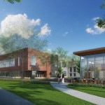 SLAM Completes Design Phase at Student Center