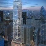Updated Plans For Ultra-Luxury Mixed-Use Tower In Philly Includes Short-Term Stays