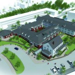 Affordable Senior Housing Opens