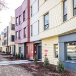 Accommodating Expected Population Growth with Multifamily Housing