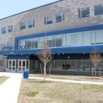 Charter School Completed in Fall River