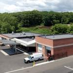 Silver / Petrucelli Completes Public Works Garage