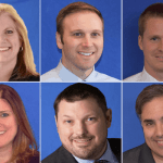 Newton Based CM Firm Adds Six
