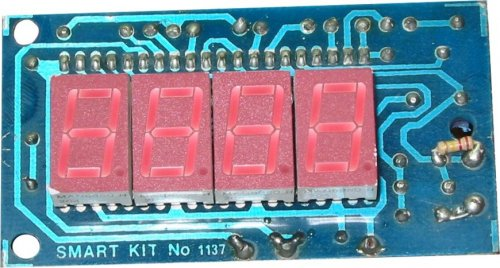 An Easy Circuit To Transform A Led Light Pulse Into A Useful Voltage