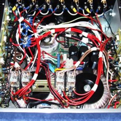 5000 Watt Amplifier Circuit Diagram 13 Pin Trailer Wiring Uk How To Build 100w Rms