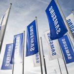 Samsung auf der IFA 2017 – Termine im Überblick