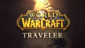 Gute nachrichten für jeden World of Warcraft Lore Fan.