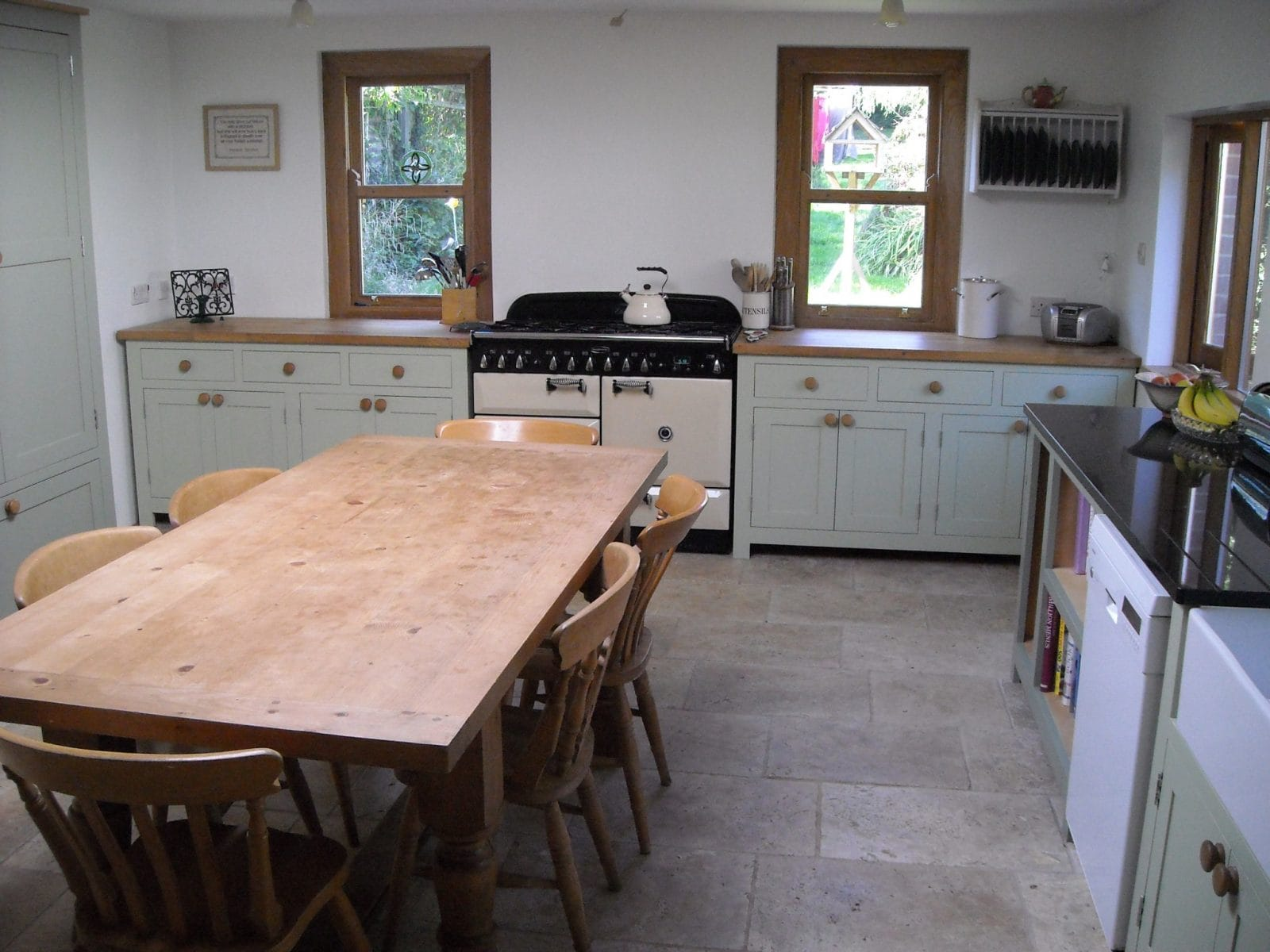 free standing kitchens kitchen towel rack curdridge higham furniture freestanding