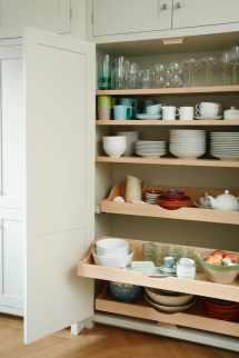 Clapham Shaker Kitchen - Higham Furniture