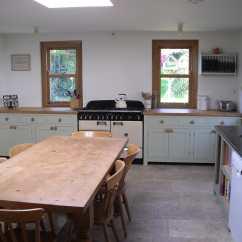 Free Standing Kitchen Larder Cupboards Diy Cabinet Refacing Curdridge - Higham Furniture