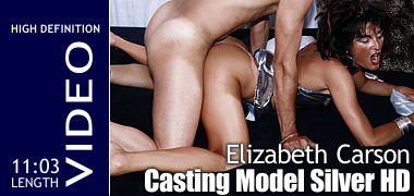 Elizabeth Carson Casting Model Silver HD