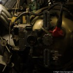 Torpedo Tube on USS Clamagore @ Patriots Point, Charleston (South Carolina)