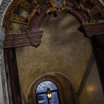 Stairway @ Doge's Palace, Venice, Italy