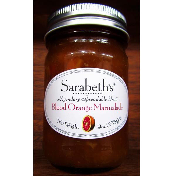 Sarabeth's | Blood Orange Marmalade