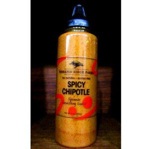 Spicy Chipotle