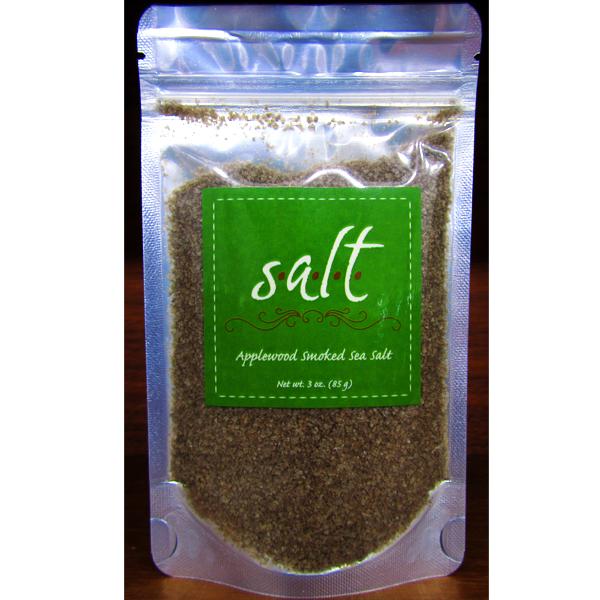 salt applewood