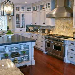 Granite Kitchen Inset Cabinets High Country Stone Boone Nc Marble And Countertops