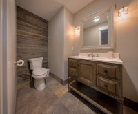 Small Bathroom Remodel Fort Collins