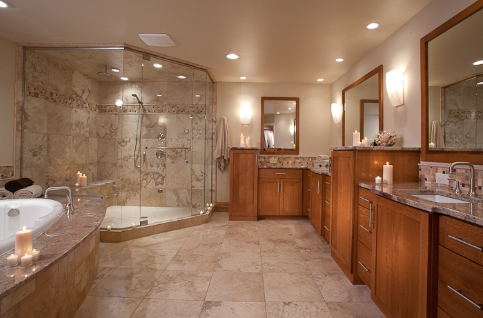 Home Builders Fort Collins  Master Suite Contractor Colorado  Construction Contractors