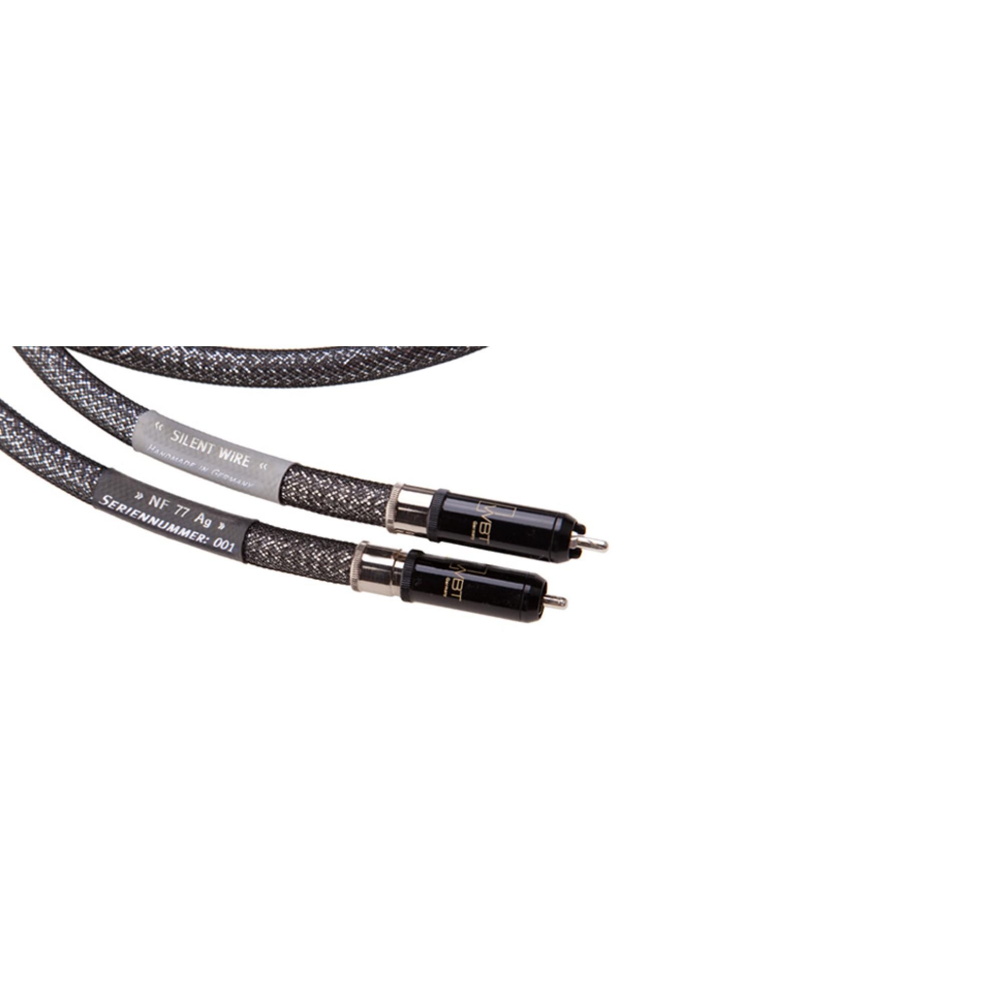 Silent Wire Nf77 Ag Xlr Kabel