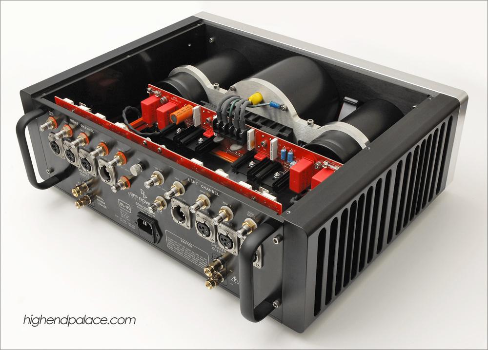 Multichannel Buffer Amplifier Circuit Amplifiercircuit Circuit