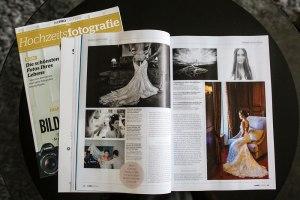 Publikation im Magazin fotoPro Edition