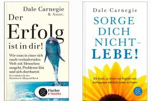 3 Bücher, die eine wahre Lebensbereicherung sind