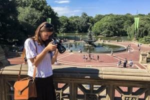 Fotoausrüstung: kleines Gadget mit grosser Wirkung