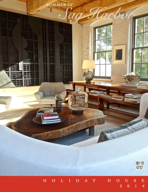 Nest & Rest in The Hamptons