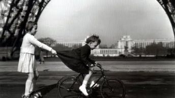 The Genius of Robert Doisneau