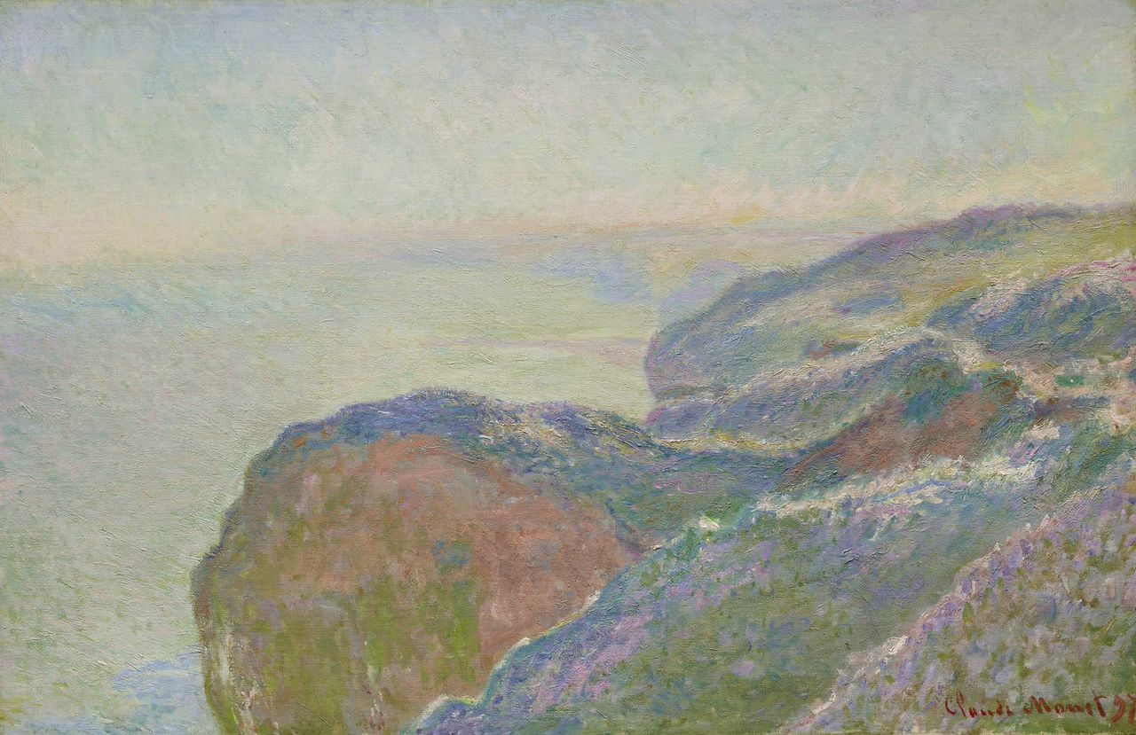 Rediscovering Monet in New York   High End Weekly™ by Vyna ST PHARD