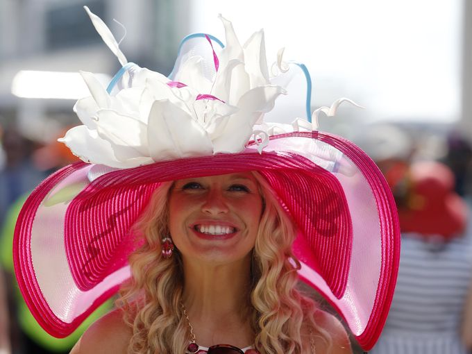Hats. Kentucky Derby.11jpg