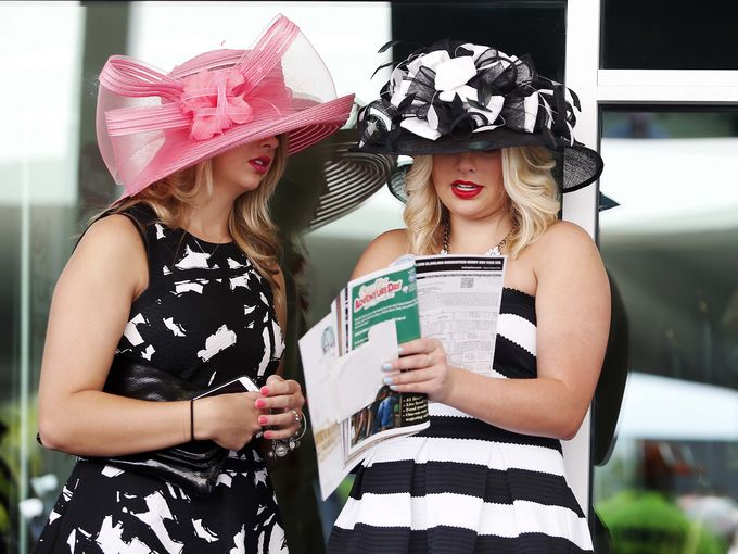 Hats. Kentucky Derby.7jpg