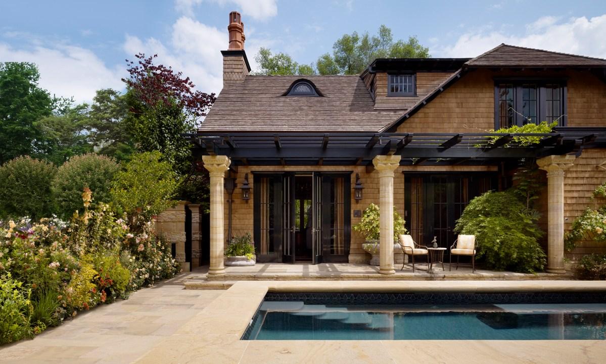 Reimagining The Shingled House