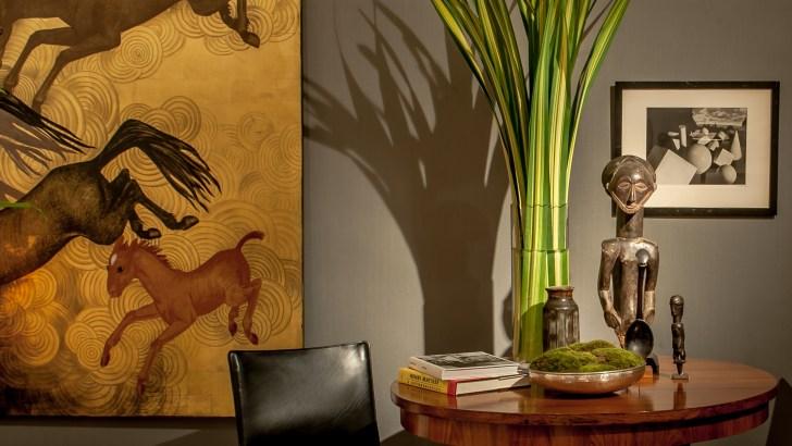 Designer Spotlight: Sandra Nunnerley's Keen Eye for Details