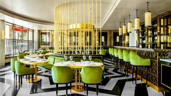 Monaco's Song Qi Restaurant – Curating Food as Art
