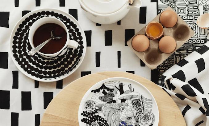 The Big Apple Celebrates The Best of Finnish Art + Design