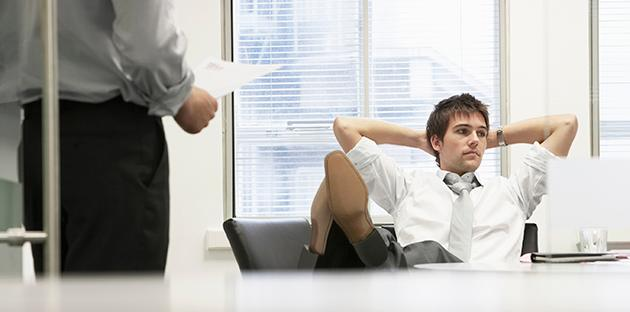 No More Excuses for Not Managing Misbehaving Employees  HigherEdJobs