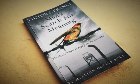 What Makes Man's Search for Meaning by Viktor E. Frankl a Life-Changing  Read? - Higher Education Digest