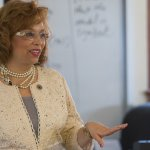 Dr. Debra Saunders-White: A Legacy of Eagle Excellence