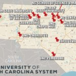 Harry Smith: No shortage of UNC strategic priorities